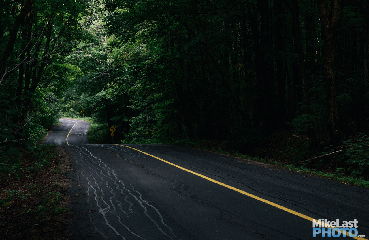 Photograph Around the Bend by Mike Last on 500px