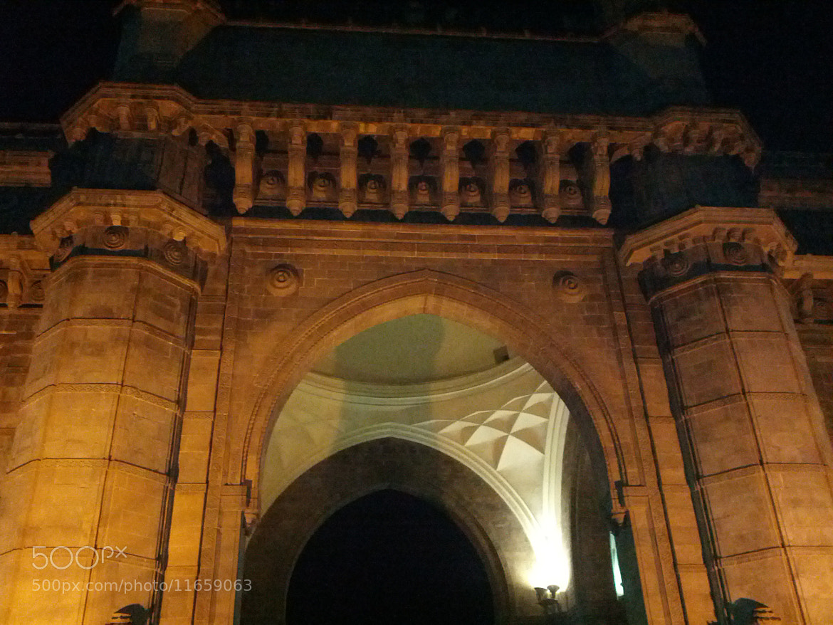 Photograph gateway of india by Sacheen Vaidya on 500px