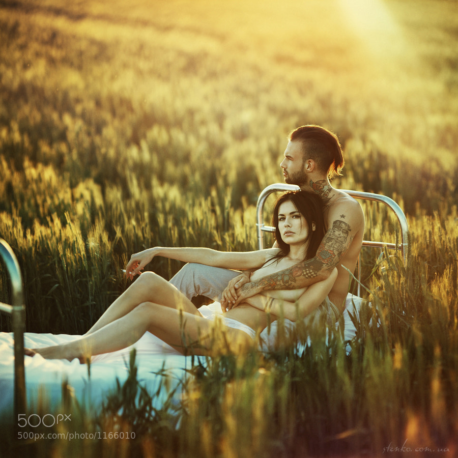 Photograph Free Love by Marina Stenko on 500px