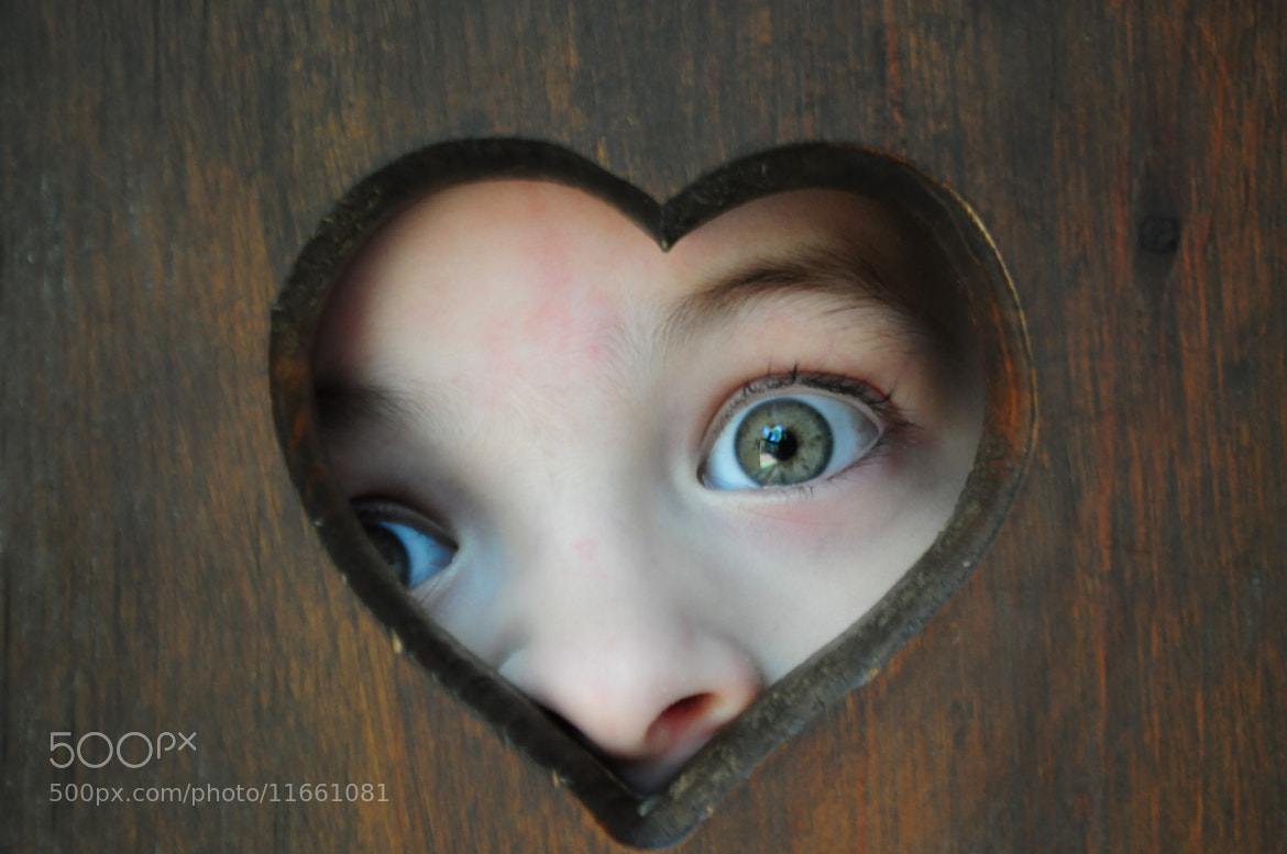 Photograph My Crazy Love by Allison Davis on 500px