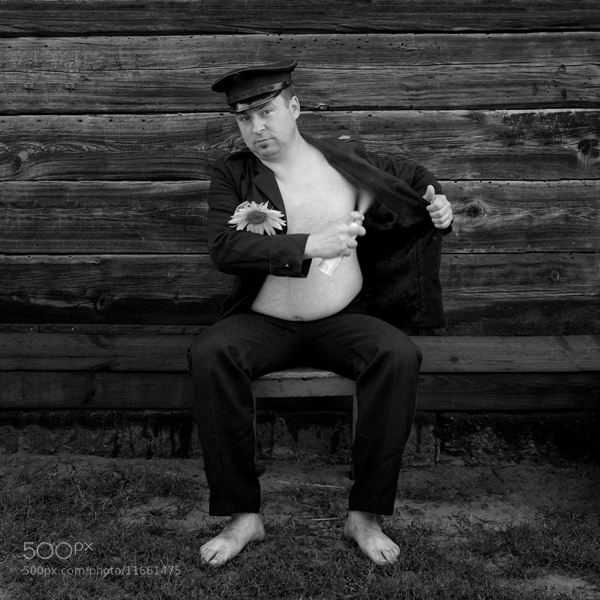 Photograph seducer by Sebastian Luczywo on 500px