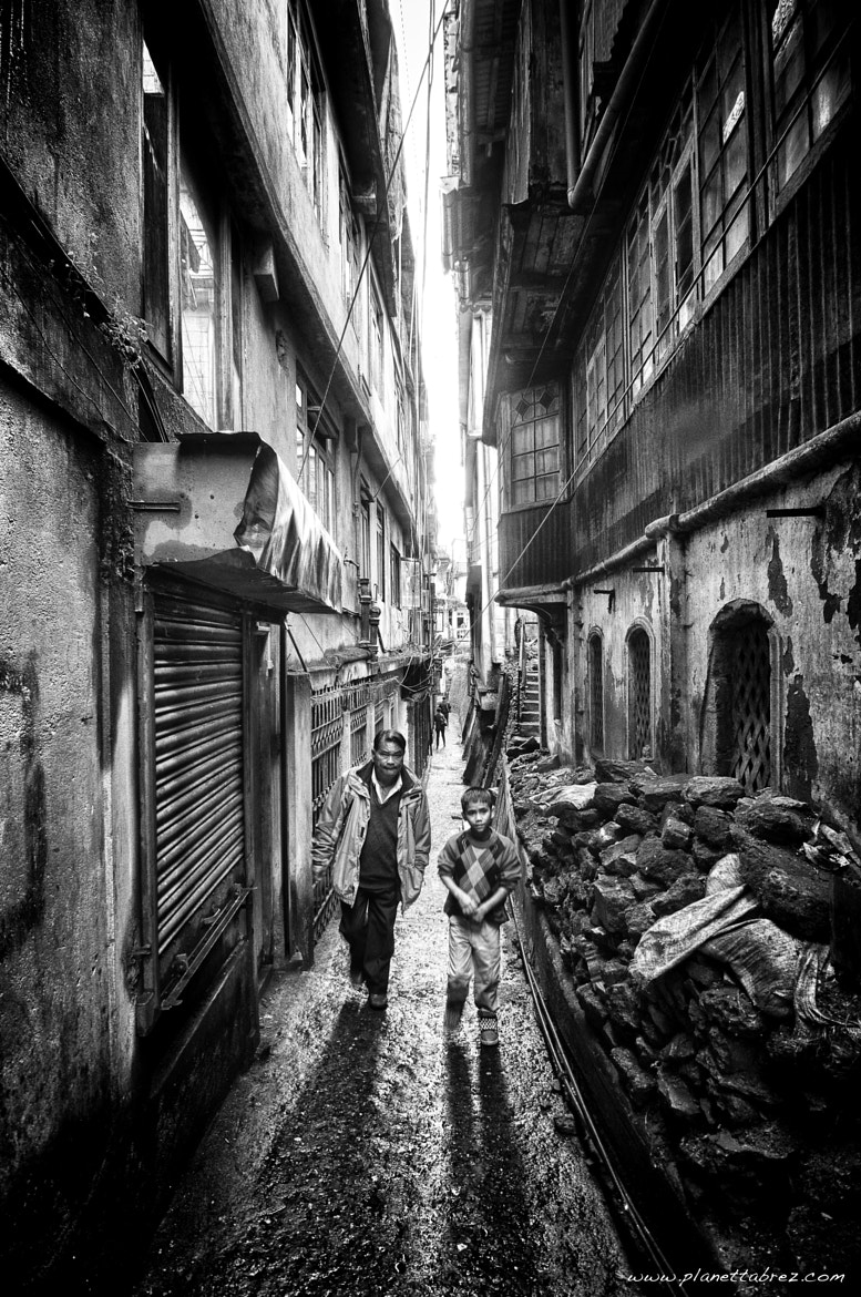 Photograph Where the streets have no name by tabrez ahmad on 500px