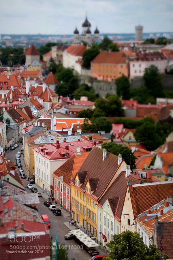 Mini Tallinn?