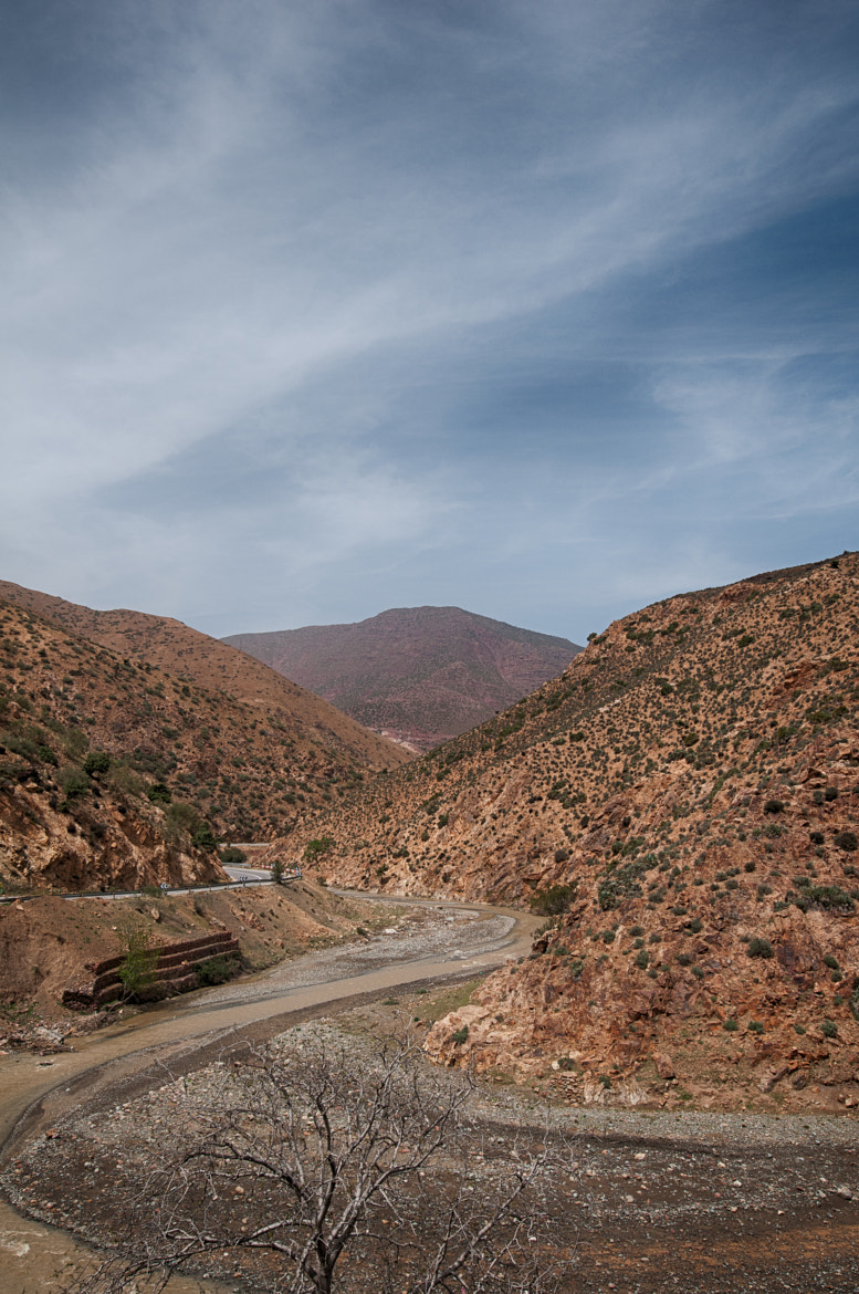 Photograph Atlas mountains by Jake Chia on 500px