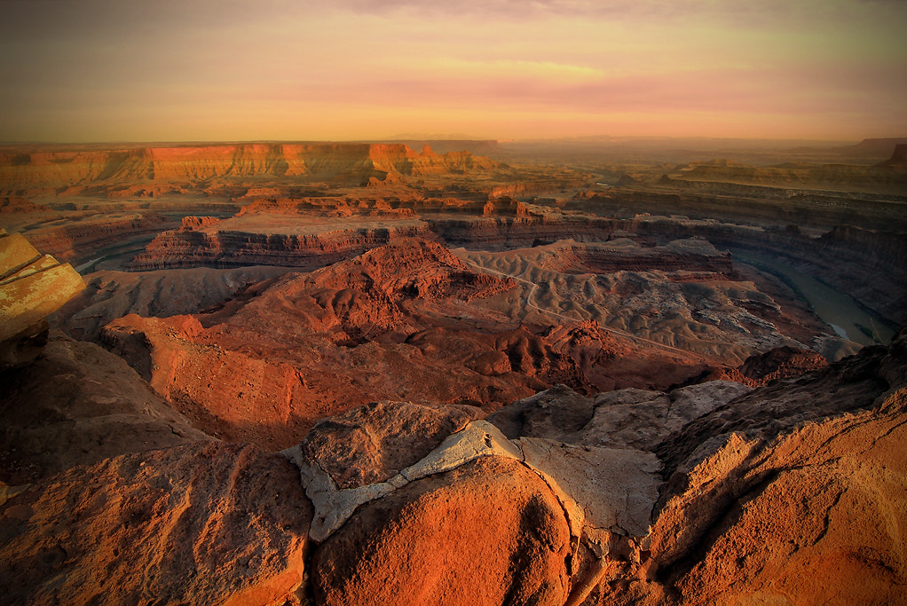 Photograph Dead Horse Point by Amador  on 500px