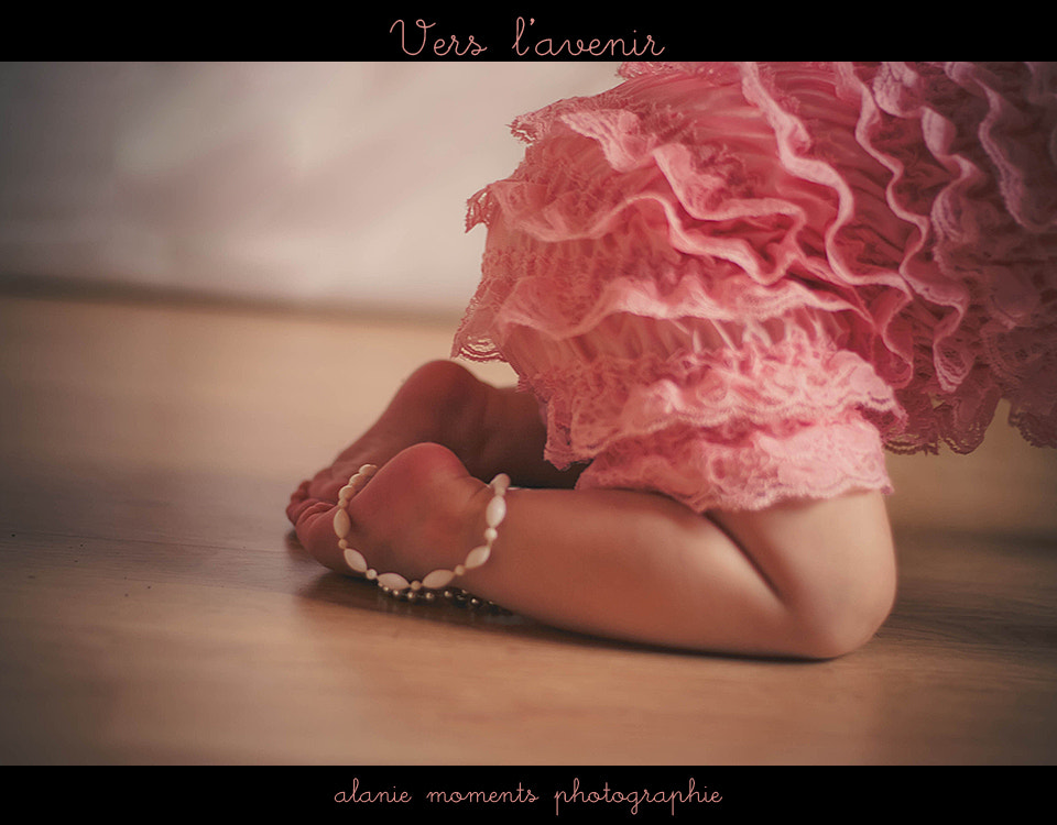 Photograph Vers l'avenir by Alanie Moments on 500px