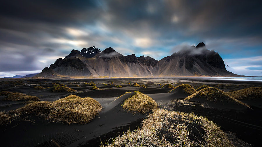 Photograph Mountains by wim denijs on 500px