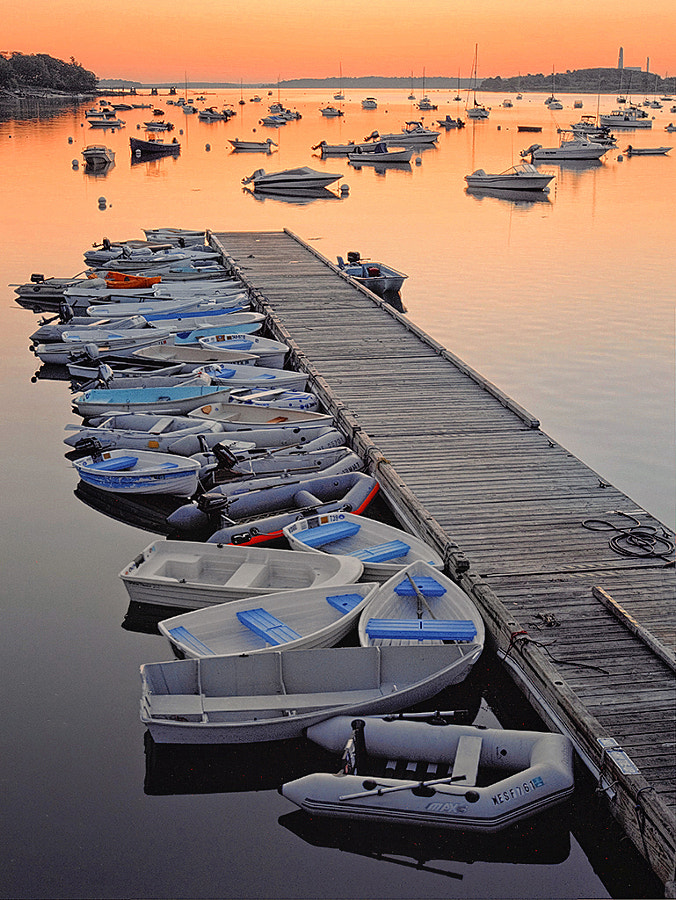 Taken in Falmouth, Maine.