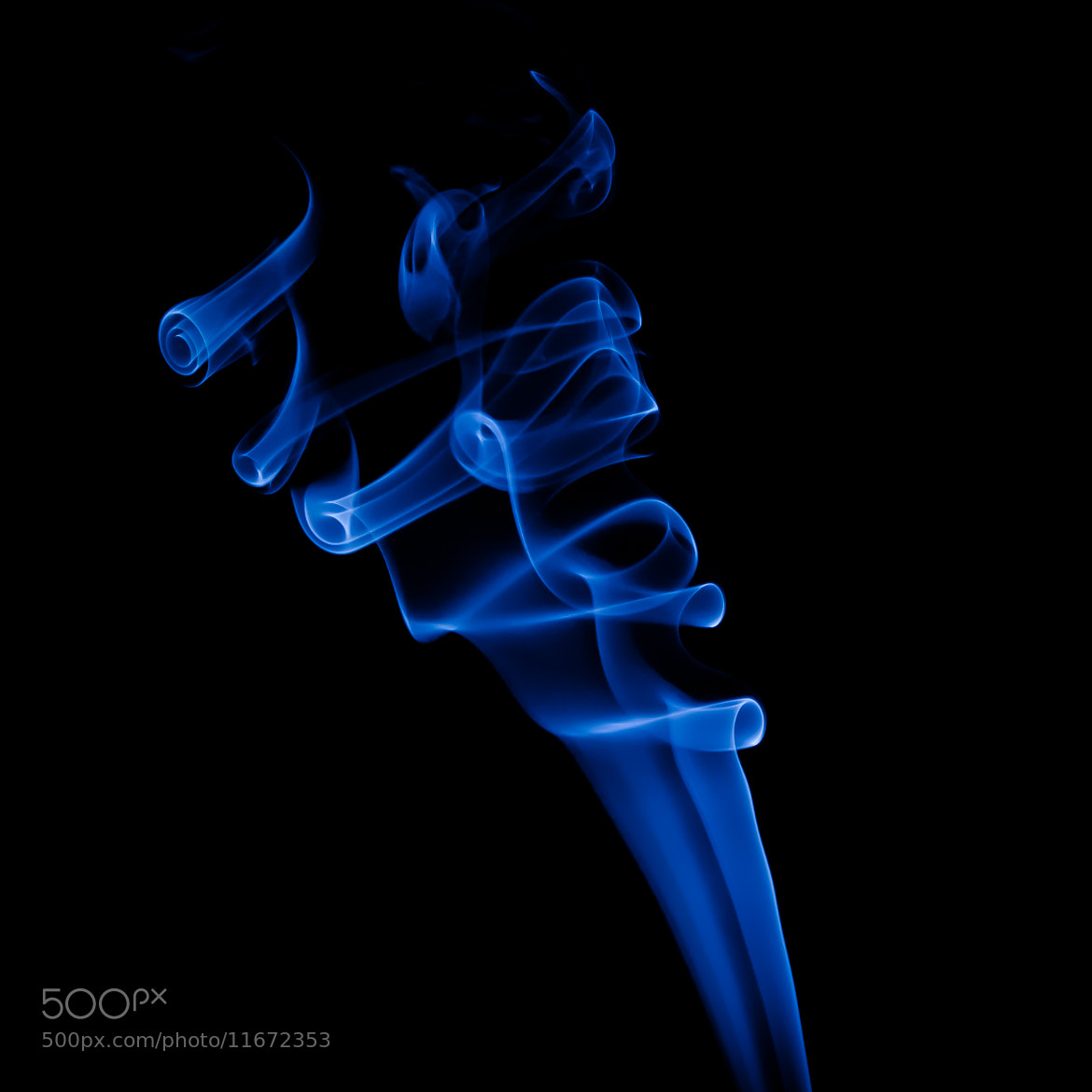 Photograph Smoke by Christophe SIMONNEAU on 500px