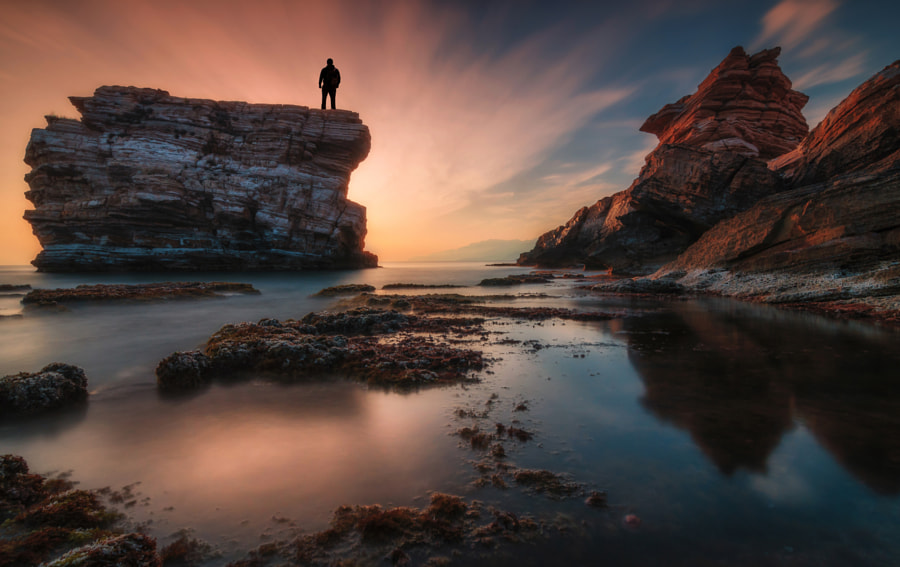 Photograph Lookin west by Stratos Gazas on 500px