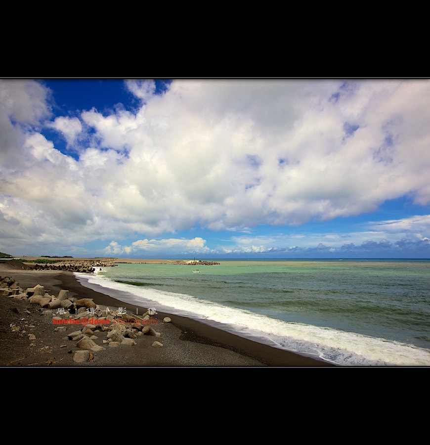 Photograph Pacific Ocean 太平洋 by SUNRISE@DAWN photography 風傳影像 on 500px