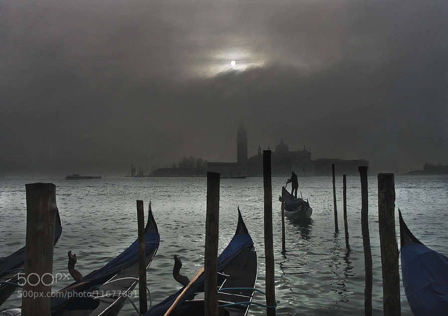 Photograph Venice. by Olga Shiropaeva on 500px