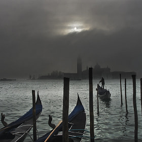 Venice. by Olga Shiropaeva (Olga_Shiropaeva)) on 500px.com