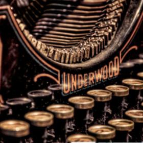 Photo: Classic Keys by Jim Denham