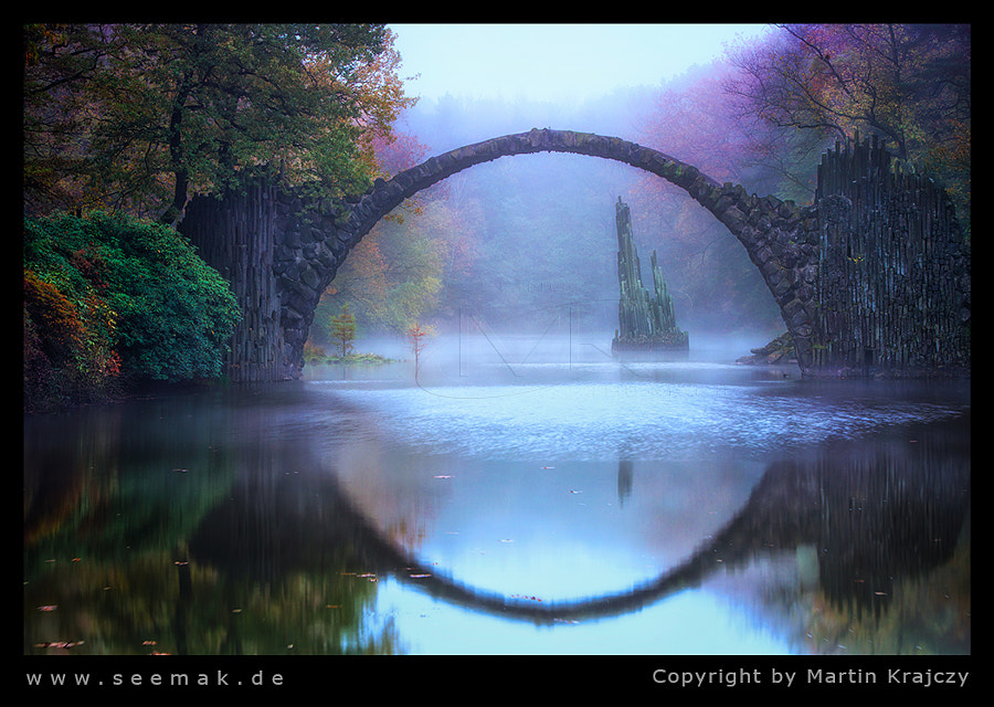 Mystic morning by Martin Krajczy on 500px.com