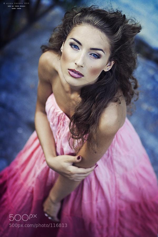 Photograph *** by Alina Troeva on 500px