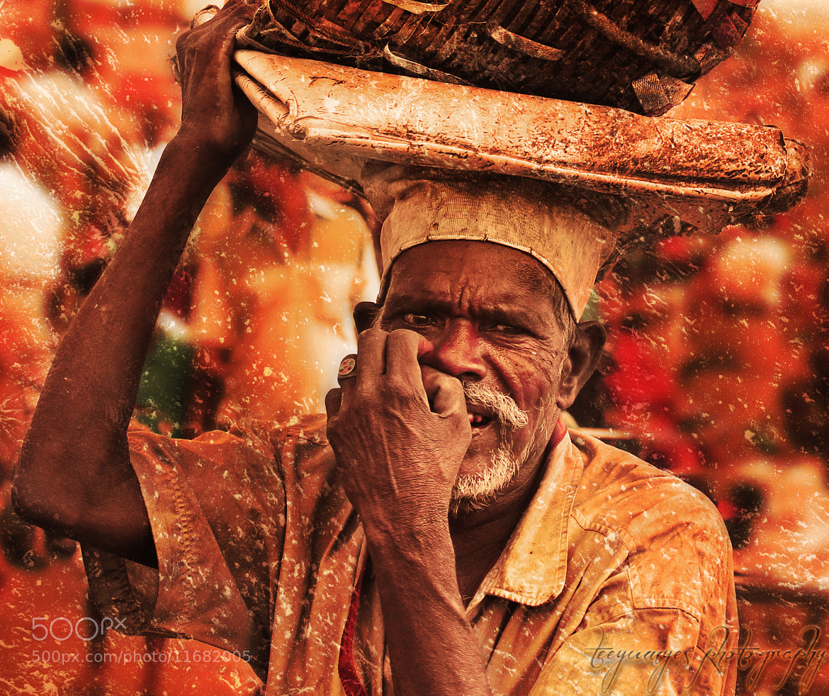 Photograph Working Class by Suresh Mano on 500px