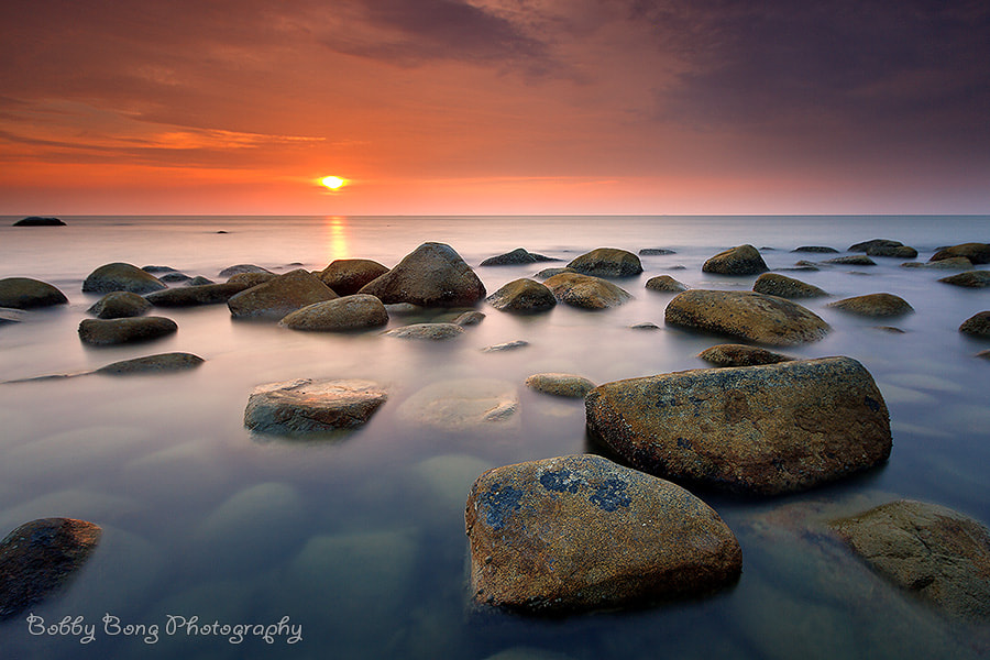Photograph Serenity Moment by Bobby Bong on 500px