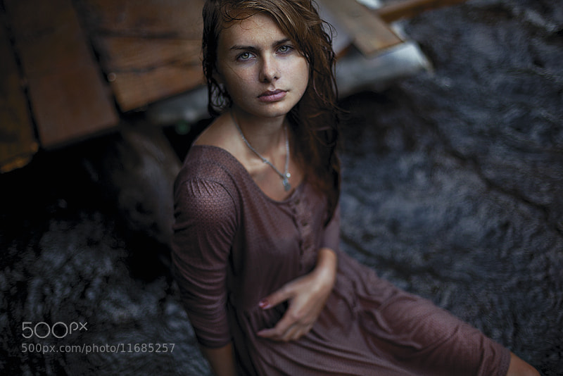 Photograph . by Никита  Сергушкин on 500px