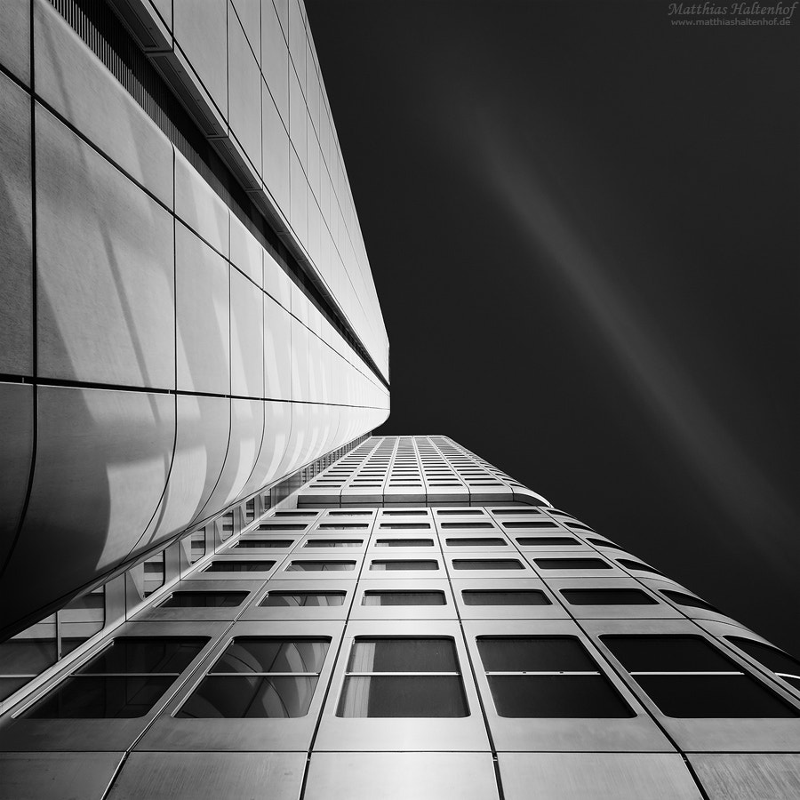 Photograph Frankfurt 2 by Matthias Haltenhof on 500px