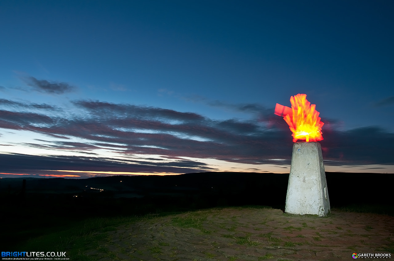 Photograph Trig Point Beacon by Gareth Brooks on 500px