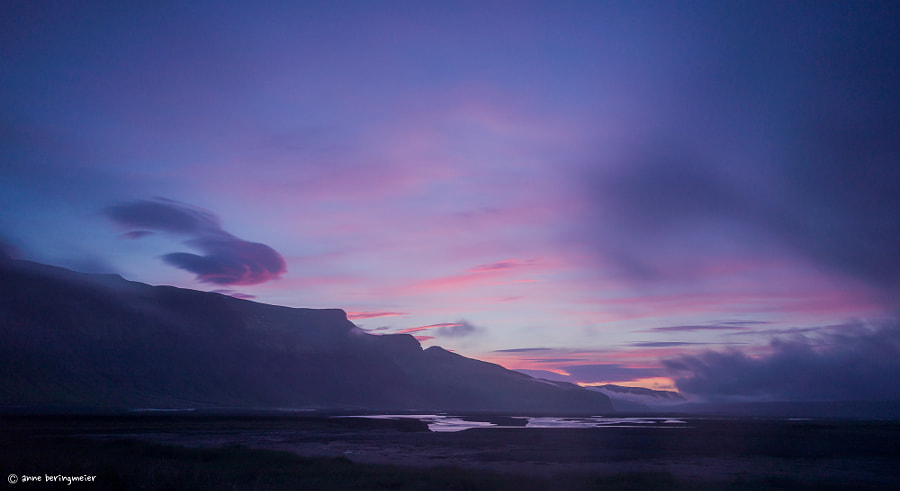 Photograph Somewhere in Iceland by Anne Beringmeier on 500px