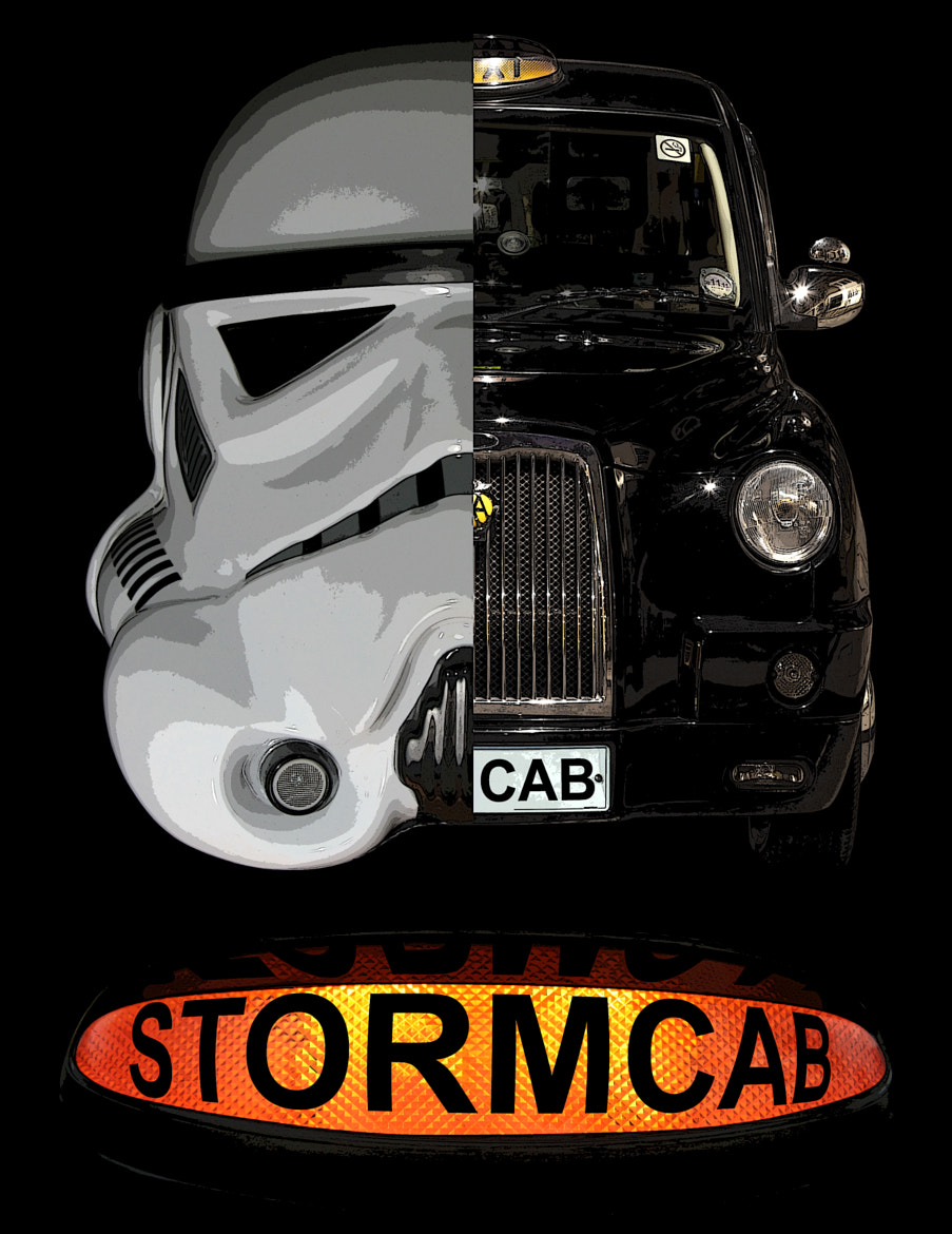 Photograph Stormcab by Justin Sneddon on 500px