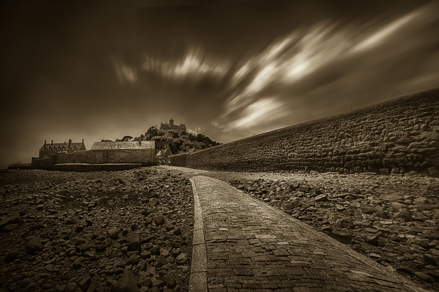 St Michael Cornwall