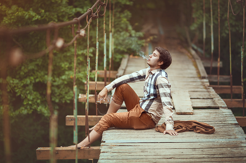 Photograph Evgeniy by Jay Lay on 500px