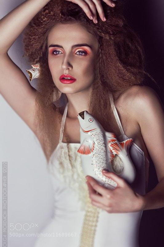 Photograph Untitled by anna kubanova on 500px