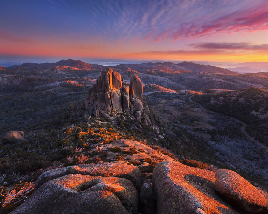 The Launch by Dylan Toh  & Marianne Lim on 500px.com