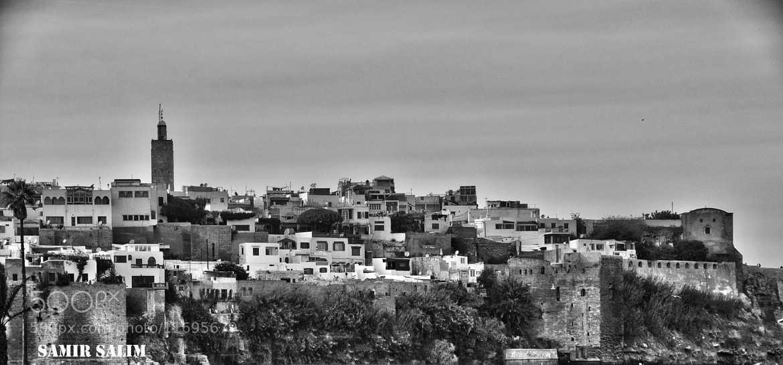 Photograph Les Oudayas by Samir Salim on 500px