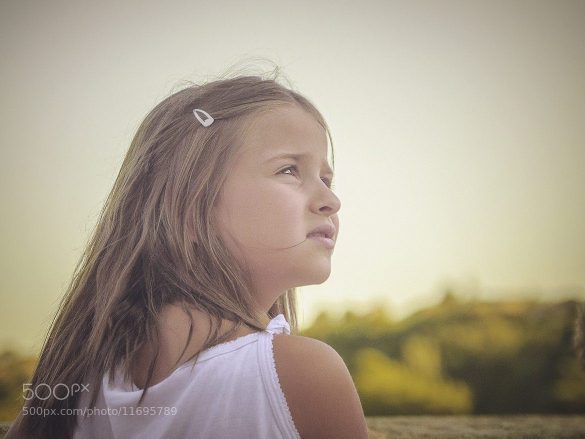 Photograph Clementine by Olivier GARAND on 500px