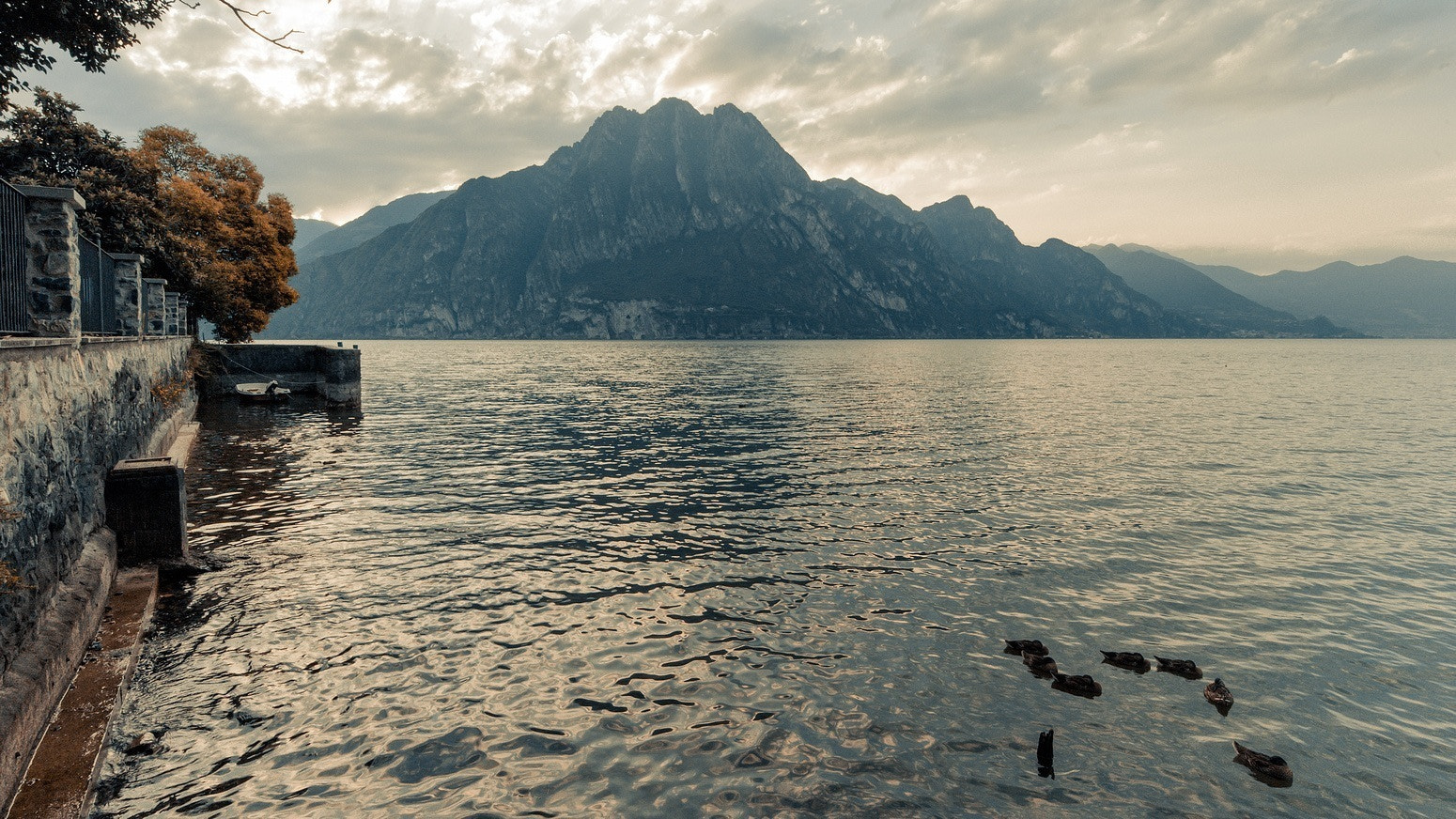 Photograph Iseo by Tom Walk on 500px