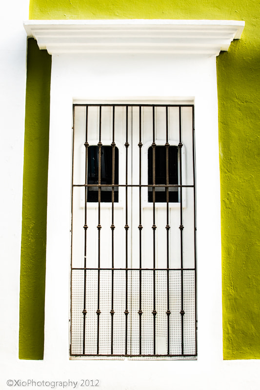 Photograph Sweet jail by Xiomi Abad on 500px