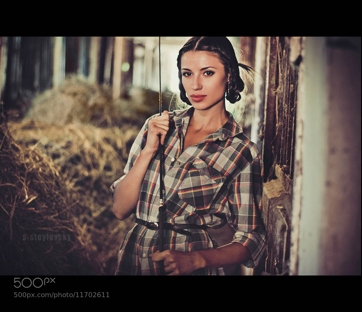 Photograph Young Farmer by Sergey Stoylovsky on 500px