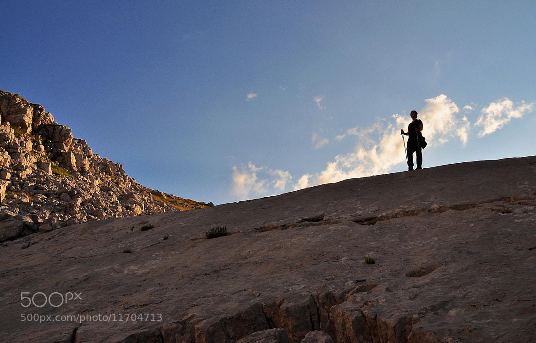Photograph So far away by Gitta Sladič on 500px