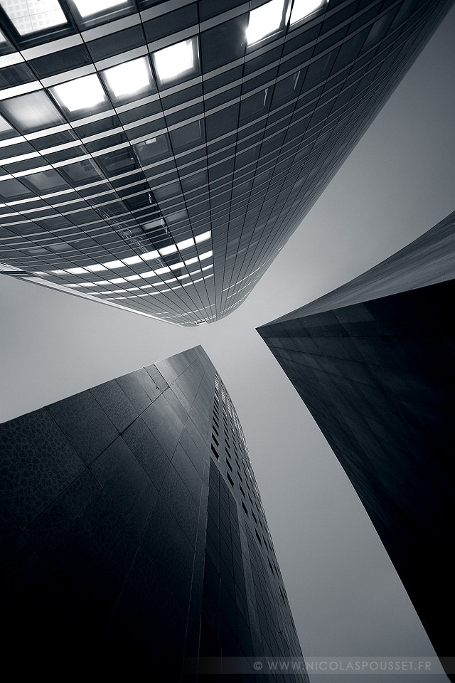 Photograph Convergences by MiniGraph  on 500px