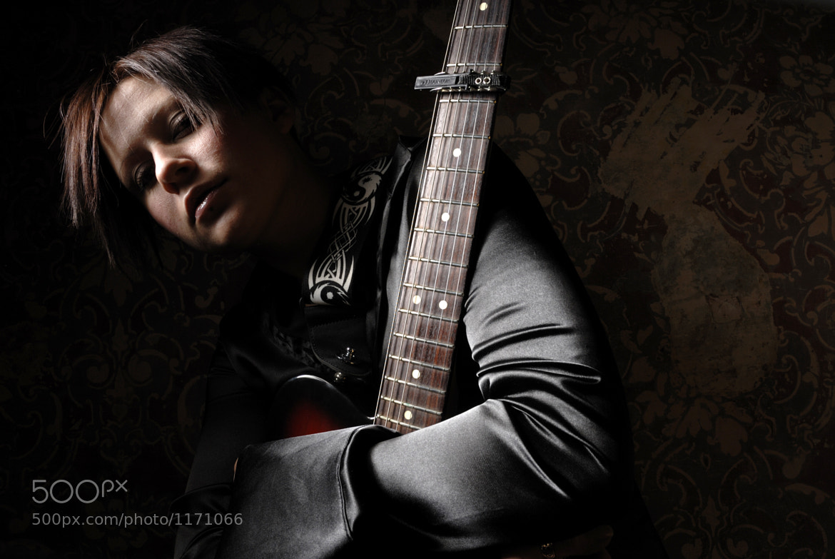 Photograph the dark side of the music by Riccardo Faldi on 500px