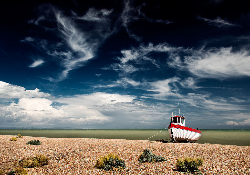 Photograph Skyside by Andrew Deer on 500px
