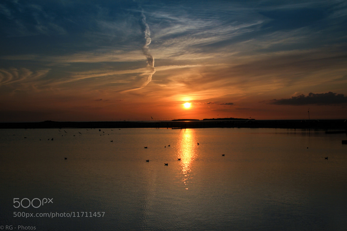 Photograph West Kirby - Sunset by Ruslan Golenkov on 500px