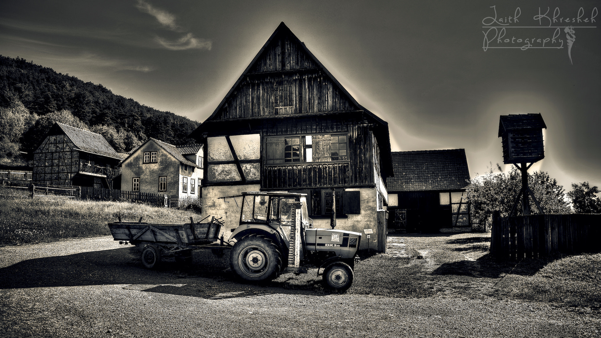 Photograph The Old Days by Laith Khresheh on 500px