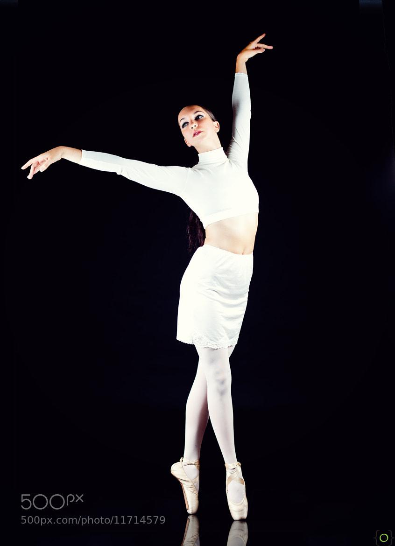 Photograph Ballerina Shoot by Kumaran Alagesan on 500px