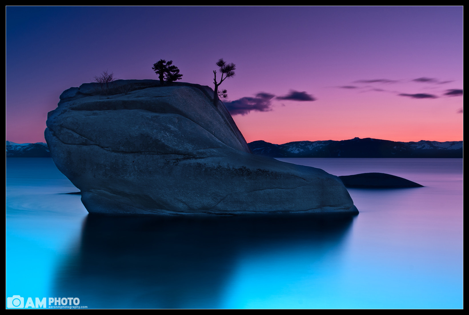 Photograph Bonsai Rock by Aaron M on 500px