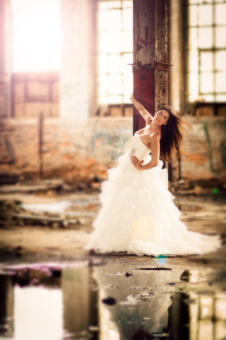 Photograph Nuptial by Michael Lanzetta on 500px