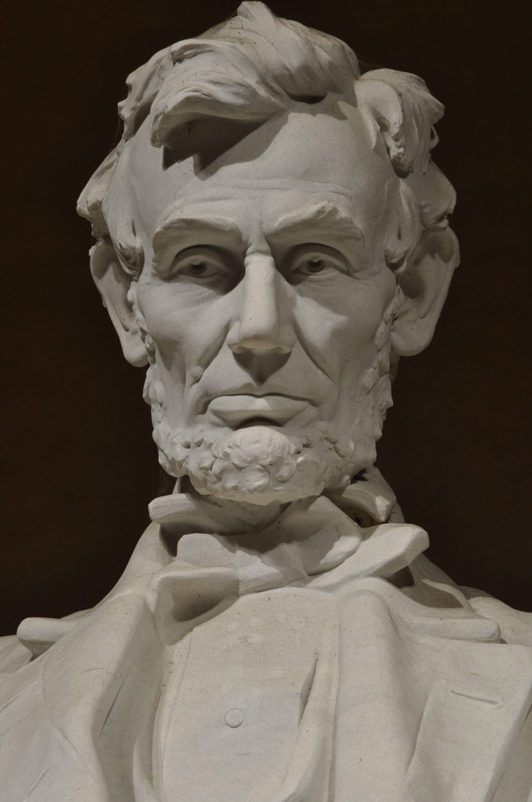 Photograph Lincoln by Jeffrey A. Stolzberg on 500px