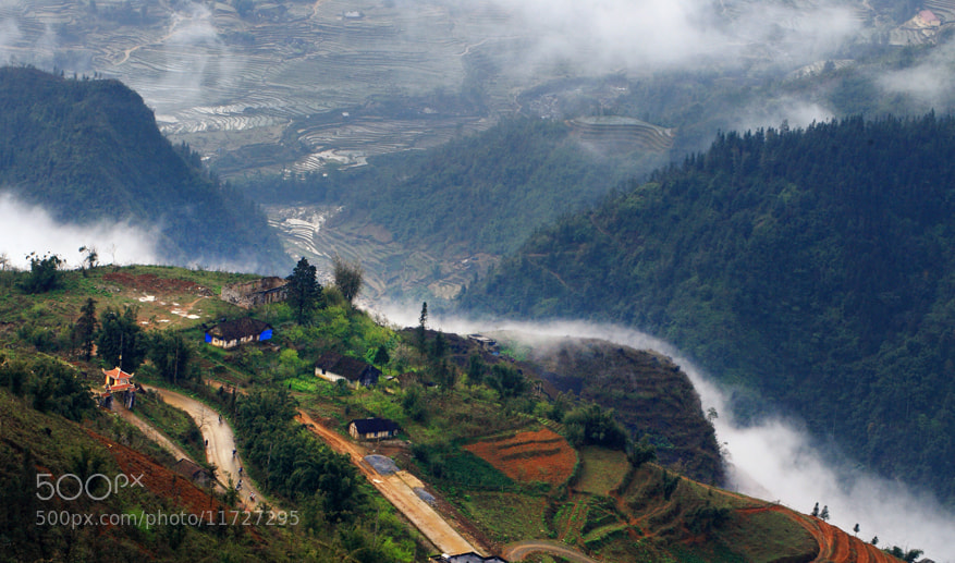 Photograph Sapa by Viet Hung on 500px
