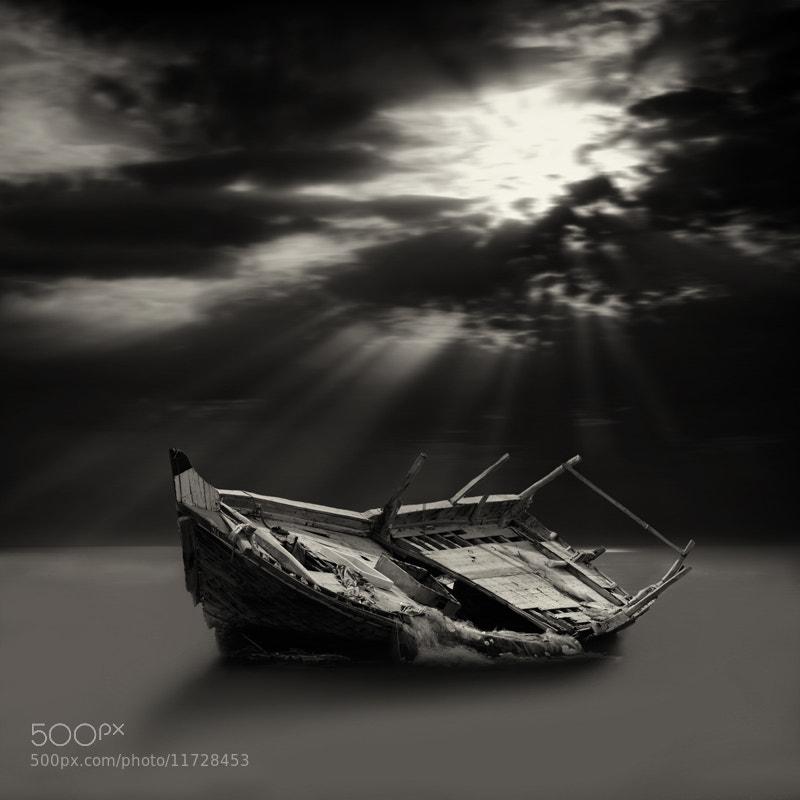 Photograph Light Rain by Hossein Zare on 500px