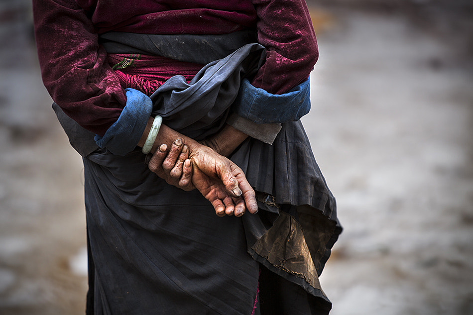 Photograph Yunnan by Michael Steverson on 500px