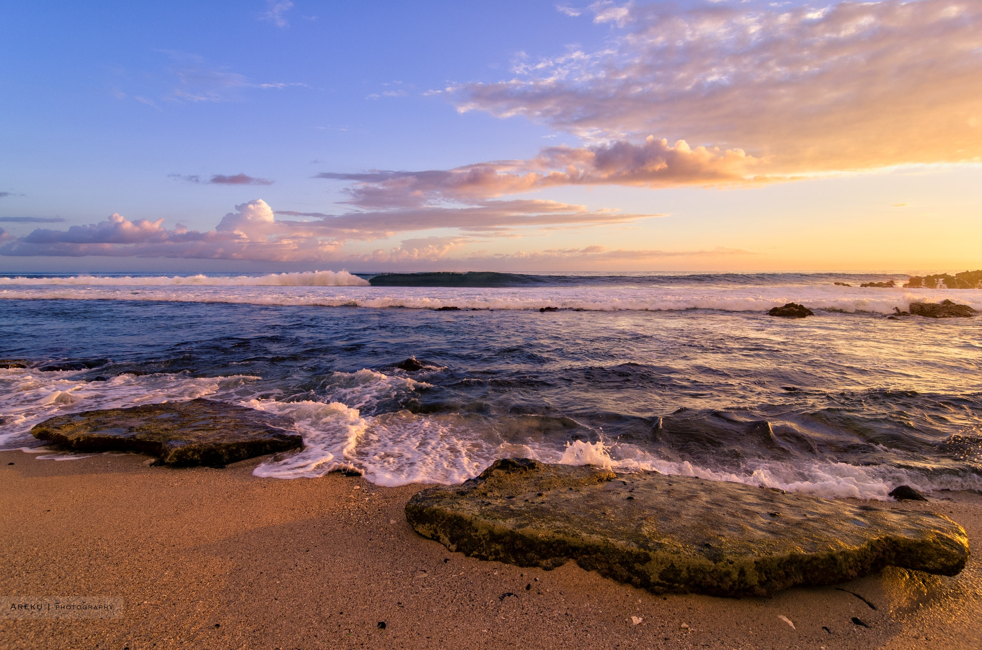Photograph Sunset #11 by Alexandre Terrasson on 500px